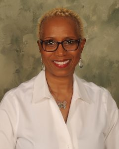 Ahmondra McClendon, Doctor of Ministry