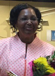 Ivory Bowens Dorsey, Certificate in Christian Ministry