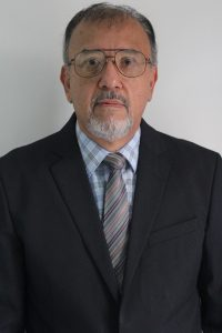 Luis Carlos Rodriguez, Doctor of Ministry