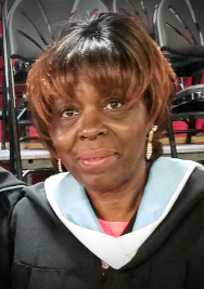 Patricia Wright, Master of Arts in Religious Education