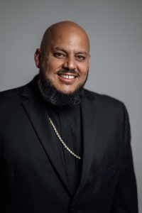 David Maldonado, Master of Arts in Religious Leadership and Administration